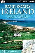 Eyewitness Travel Back Roads of Ireland
