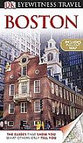 Eyewitness Boston
