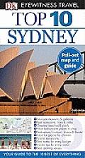 Eyewitness Top 10 Sydney