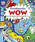 Doodlepedia Wow