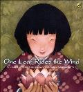 One Leaf Rides the Wind: Counting in a Japanese Garden