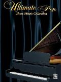 Ultimate Pop Sheet Music Collection Piano Vocal Chords