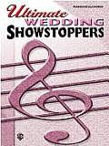 Ultimate Showstoppers    Ultimate Showstoppers Wedding