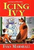 Icing Ivy A Jane Stuart & Winky Mystery