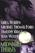 Midnight Thirsts Erotic Tales Erotic Tales of the Vampire