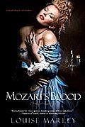 Mozarts Blood Book 1