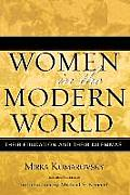 Women in the Modern World: Their Education and Their Dilemmas, Updated Edition