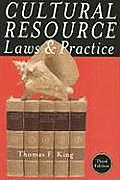Cultural Resource Laws & Practice