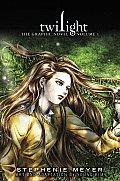 Twilight The Graphic Novel 01