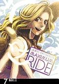 Maximum Ride The Manga 07