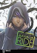 Maximum Ride The Manga 08