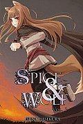 Spice & Wolf 2