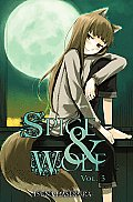 Spice & Wolf Volume 3