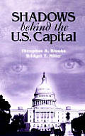 Shadows Behind the U.S. Capitol