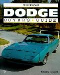 Illustrated Dodge Buyers Guide
