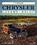 Illustrated Chrysler Buy Guide