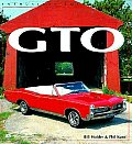 Gto Enthusiasts Color Series