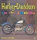 Harley Davidson in the 1960s