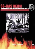 SS Das Reich The History of the Second SS Division 1939 45