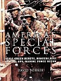Americas Special Forces Weapons Missions Training