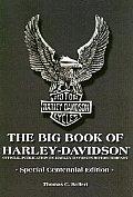 Big Book Of Harley Davidson