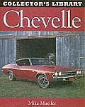 Collectors Library Chevelle