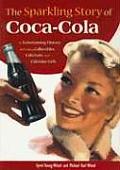 Sparkling Story Of Coca Cola