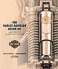 Harley Davidson Motor Co Archive Collection