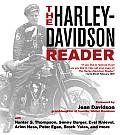 Harley Davidson Reader