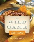 Wild Game Slow Cooker Updated & Revised