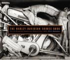 The Harley-Davidson Source Book: All the Milestone Production Models Since 1903