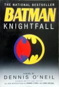 Knightfall: Batman