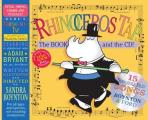 Rhinoceros Tap 15 Seriously Silly Songs With CD Audio