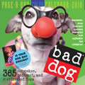 Cal09 Bad Dog Page A Day