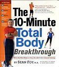 10 Minute Total Body Breakthrough Wire O