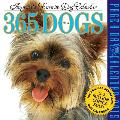 365 Dogs 2015 Page-A-Day Calendar