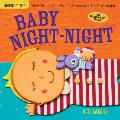 Indestructibles Baby Night Night