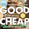 Good and Cheap: Eat Well on $4 per Day