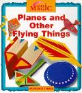 Planes & Other Flying Things Paper Ma