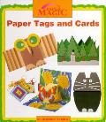 Paper Tags & Cards Paper Magic Se