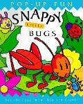 Snappy Little Bugs Pop Up