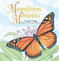 Magnificent Monarchs