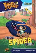 Tricky Spider Tales: Book 5