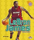 LeBron James (Amazing Athletes)