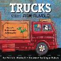 Trucks Whizz Zoom Rumble