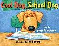 Cool Dog School Dog