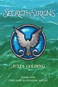 Companions Quartet 01 Secret Of The Sirens