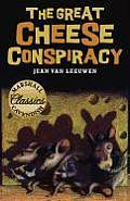 Great Cheese Conspiracy
