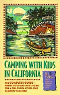 Camping With Kids In California
