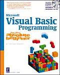 Visual Basic Programming For The Absolute Begin